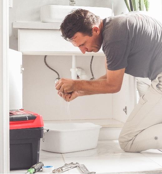 plumbing repairing