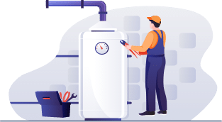 Water Heating services