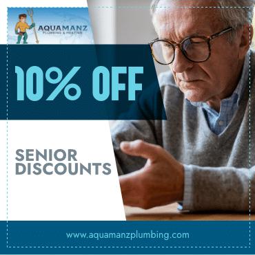 10% off - senior discount coupon
